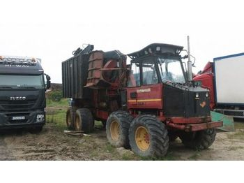 EFCO ERJO -*Forwarder -* - forwarder