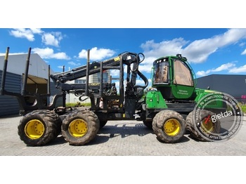 JOHN DEERE forestry equipment for sale at Truck1