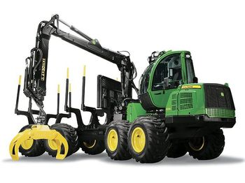 JOHN DEERE 1510G - forwarder