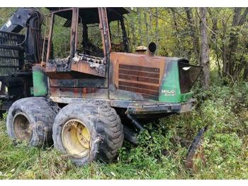 John Deere 1410 D breaking for parts  - forwarder