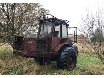 Kockums 8431  - forwarder