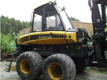 PONSSE forestry equipment for sale at Truck1