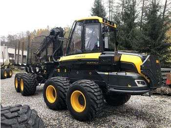 Forwarder PONSSE Buffalo