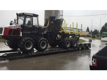 TBM 81/12AWC Forwarder  - forwarder