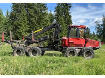 Valmet 860.4  - forwarder