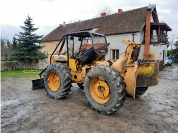 Forestry equipment John Deere JD 440 A
