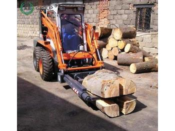 Kovaco Wood spliter WS 550/Разделитель бревен WS 550/ Łuparka do drewna - forestry equipment