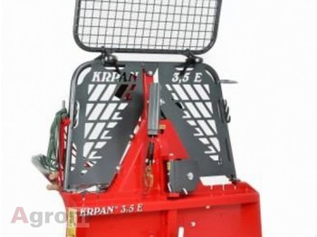 Krpan 3,5 E - forestry equipment