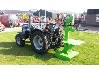 New Agomac houtklover - forestry equipment