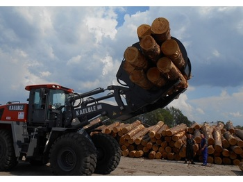 MERLO MM350B forestry equipment from France for sale at Truck1, ID