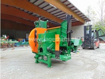 Leasing POSCH SPALTFIX S-375 - forestry equipment