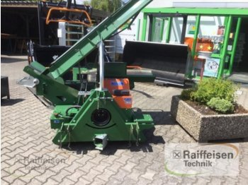 CATERPILLAR 535C forestry equipment from Germany for sale at