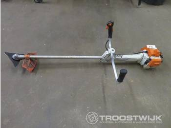 Stihl  - forestry equipment
