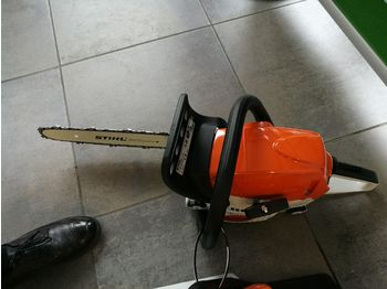 Stihl MS170  - forestry equipment