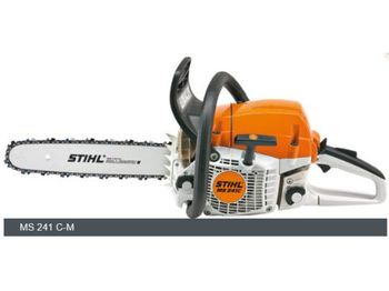 Stihl MS241 C-M  - forestry equipment