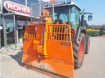 Forestry equipment Tiger Tiger-Seilwinde DSU/WH80E