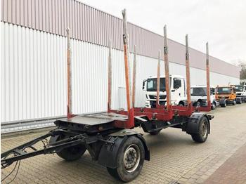 Timber transport Befa 2SK18LE 58 2SK18LE 58: picture 1