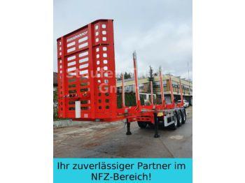Timber transport Kässbohrer XS RT-FB MAXIMA  Langholz  SANH NEU!  ExTe Runge
