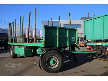 Lambrecht LAMBRECHT PLATEAU - نقل الأخشاب