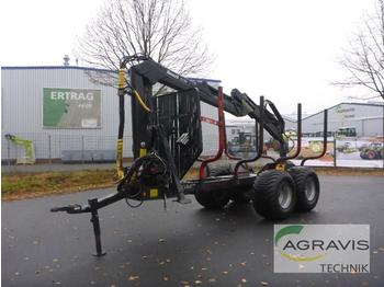 NOKKA MV 1530 HD - timber transport