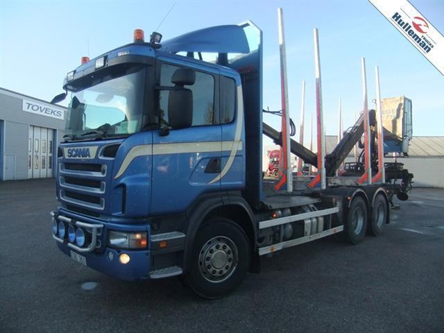 Manual Trucks For Sale >> Timber Transport Scania G480 Soon Expected 6x4 Timber Truck Manual G Truck1 Id 1928440