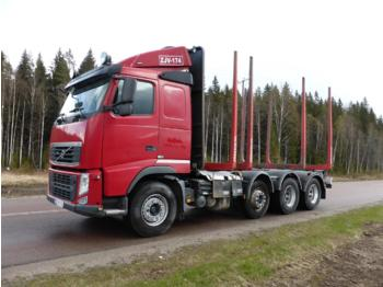 Timber transport VOLVO FH