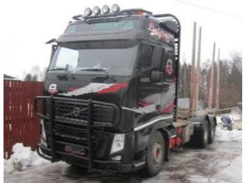 VOLVO forestry equipment for sale at Truck1