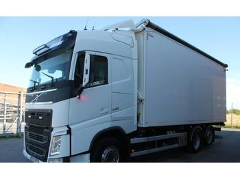 Volvo FH 6*2 Euro 6  - timber transport