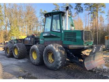 Timberjack 1710 D  - forestry equipment