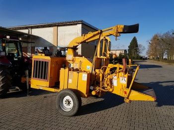 BANDIT- 1290XP - wood chipper