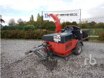 BUGNOT BVE11 S/A Wood - wood chipper