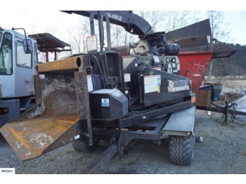 Wood chipper Bandit 1590XP