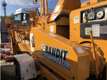 Bandit 1590xp - wood chipper