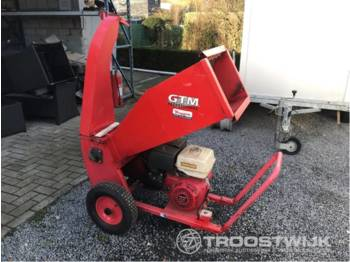 GTM Professional GTS 1300 - wood chipper