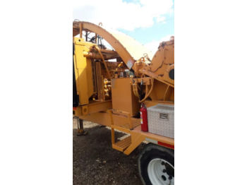 Wood chipper ITK Bandit 2590
