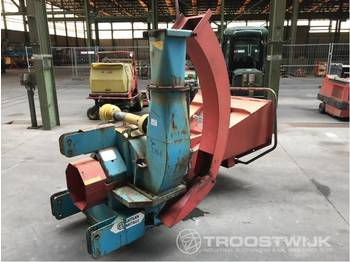 Latilan Latilan Laimet H21 Laimet H21 - wood chipper
