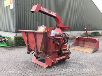 Morbark Tornado 15 PTO - wood chipper