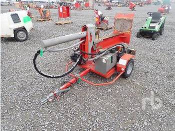 Wood chipper RABAUD 70080 S/A: picture 1