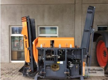 Wood chipper S185-TC440
