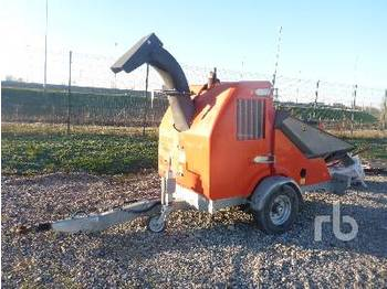 SAELEN COBRA 65DRI Portable S/A Wood - wood chipper