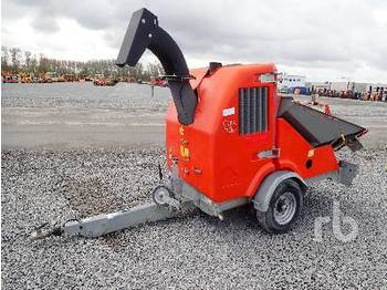 SAELEN COBRA 65DRI S/A Wood Chipper (Inoperable) - wood chipper