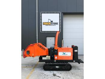 Leasing Timberwolf TW 230VTR  - wood chipper