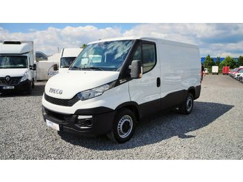 Iveco Daily 35S13 L1H1 / HI-MATIC/ auto.klima  - цельнометаллический фургон