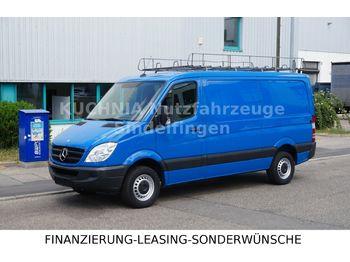 Furgón Mercedes-Benz Sprinter 310cdi Kasten 3,32m AHK Tachograf Euro5