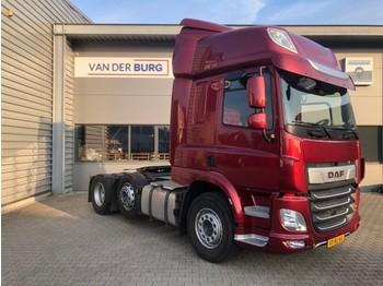 DAF CF 85 FTG Euro 6 - gjysmë-kamion