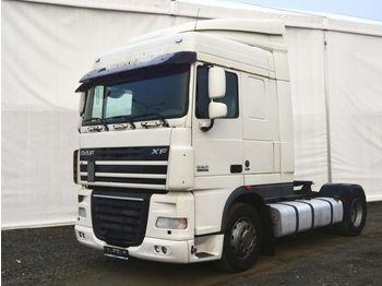 Gjysmë-kamion DAF FT XF105.410 E5 analog tacho!