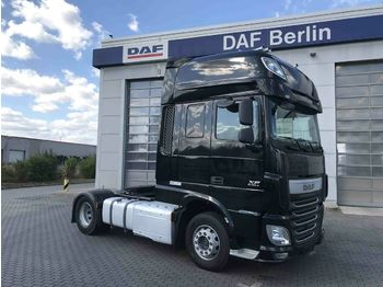 DAF XF 460 FT SSC,AS-Tronic,Intarder,Euro 6  - gjysmë-kamion