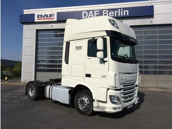 DAF XF 460 FT SSC, Hydraulik, AS-Tronic, Intarder, E  - gjysmë-kamion