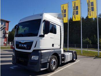 Gjysmë-kamion MAN TGX 18.440