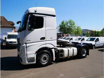 MERCEDES-BENZ Actros 1845 Streamspace Voith L954083 - gjysmë-kamion